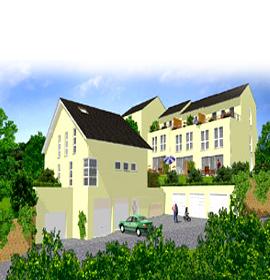 Parkweg Wennermarsberg